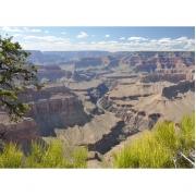 Grand Canyon in de zon